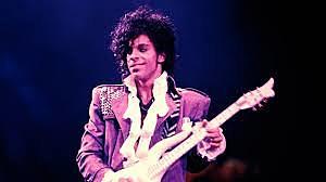 Prince (1958- 2016)