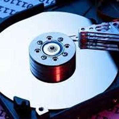 Historia de los discos rígidos timeline