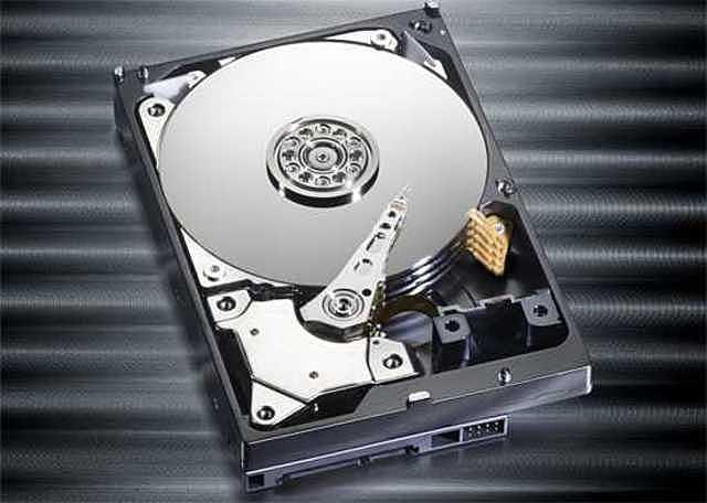 Futuro de los discos duros (TDK)