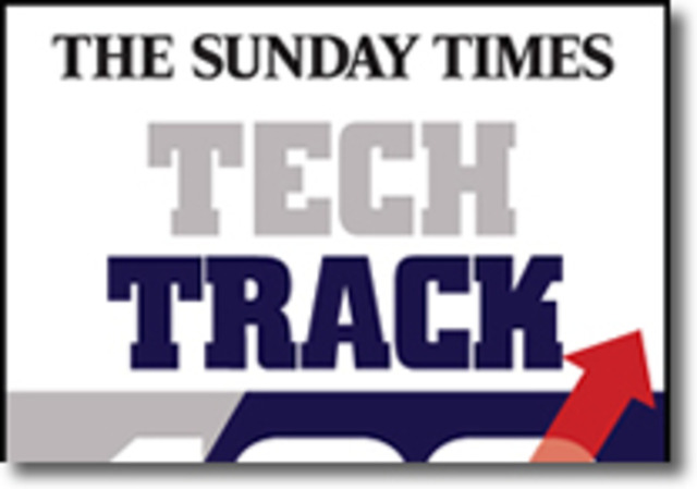 Unicom celebrates Tech Track 100 ranking