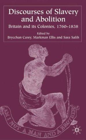 Aboltion of slavery