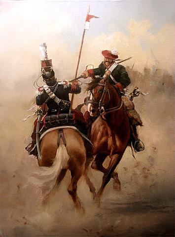 La Dècada Ominosa (1823-1833) i la primera guerra Carlina (1833-1840)
