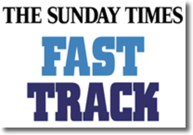Double Fast Track