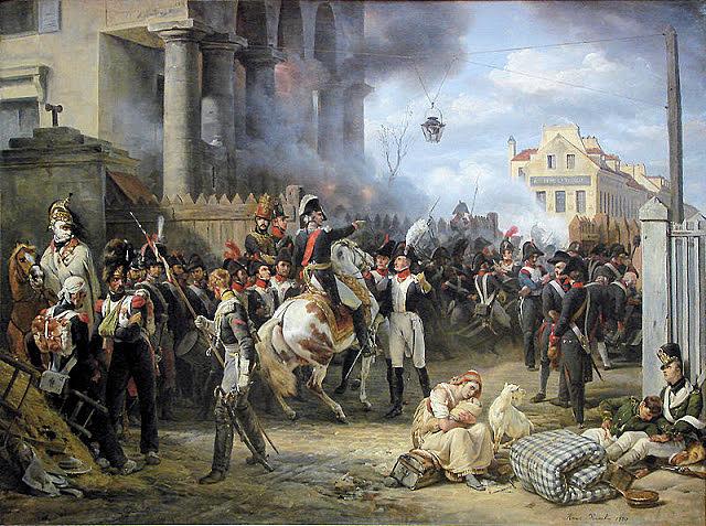 Declivi de Napoleó