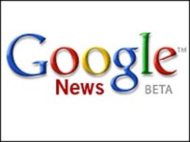 Google lanza Google News