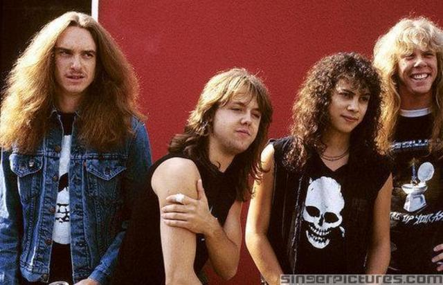 Metallica - Master of Puppets - Master of Puppets