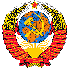 CREATION OF THE USSR