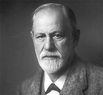 Teoría Psicoanalítica - Sigmund Freud
