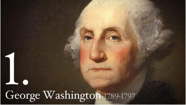 Georgia Washington