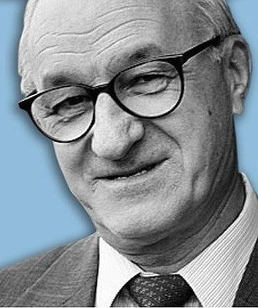 Teoría del aprendizaje social.  Albert Bandura