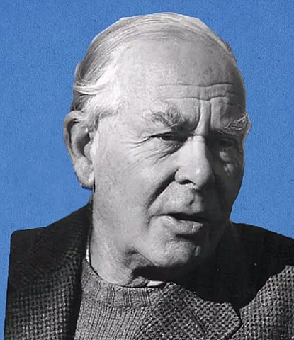 Teoría del apego. John Bowlby