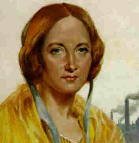 Elizabeth Gasell