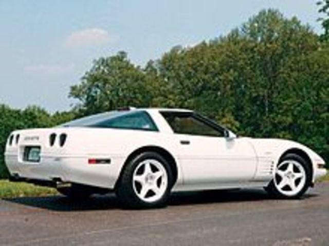 1994 Corvette Zr1