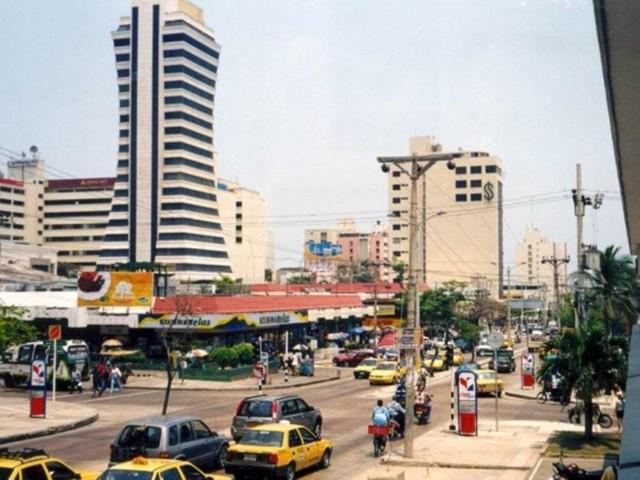 My trip to Barranquilla