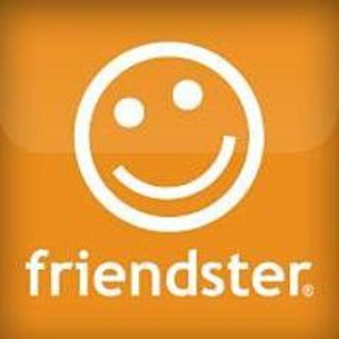 Creación de Friendster