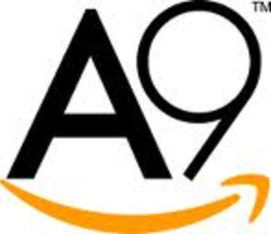Amazon lanza A9