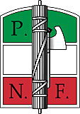 FASCIST NATIONAL PARTY FOUNDATION