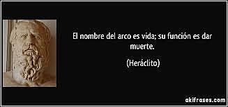 Muere Heráclito