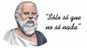 Muere Socrates