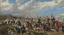 La Edad Media en la Península Ibérica timeline