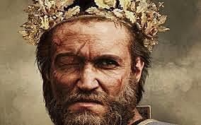 Felipe II de Macedonia derrotó a los griegos y anexó a Grecia al imperio macedónico.