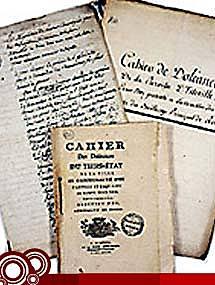 Los Cuadernos de Quejas.