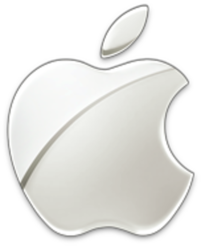 Apple becomes a publicly traded corporation