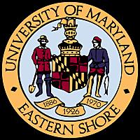 University of Maryland-Eastern Shore (18) (PUB) (LG 1890)