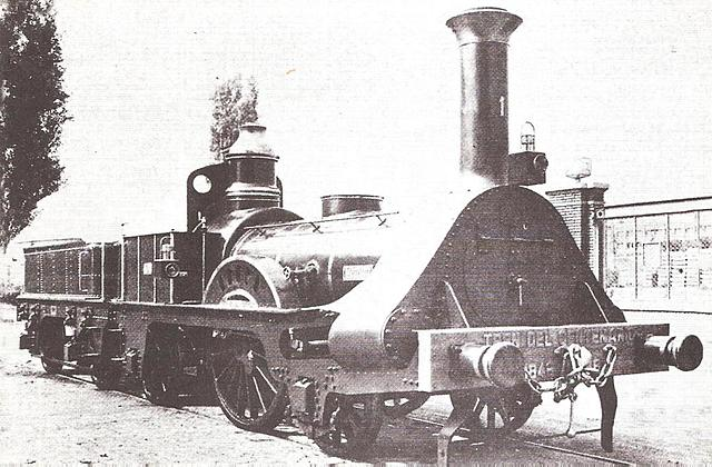 Llei de ferrocarrils