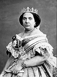 La crisi final del regne d'Isabel II
