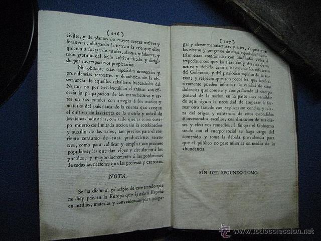 Propagación del libro en Europa