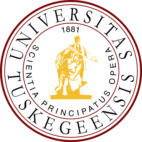 Tuskegee University (16) (PVT) (LG 1890)