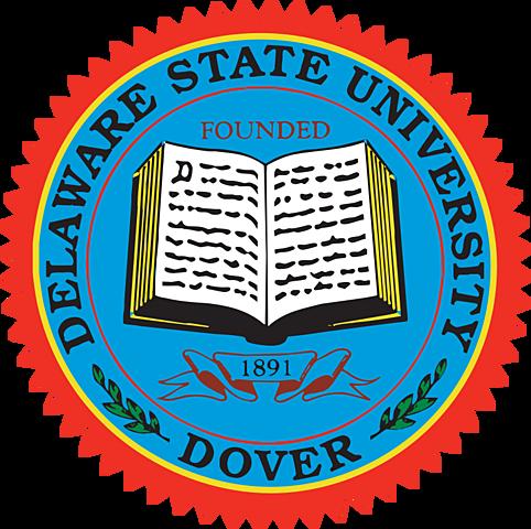 Deleware State University (12) (PUB) (LG 1890)