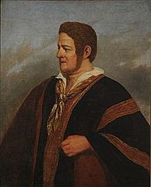 Primer mandato de Juan Manuel de Rosas