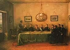 Acuerdo de San Nicolás