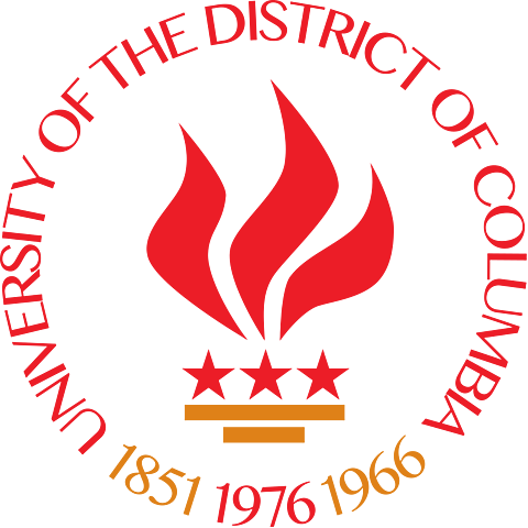 University of the District of Columbia (PUB) (LG 1862)