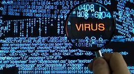 История появления и развития компьютерных вирусов timeline