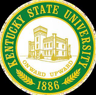Kentucky State University (PUB) (LG 1890)