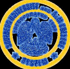 Southern Unviersity System (PUB) (LG 1890)