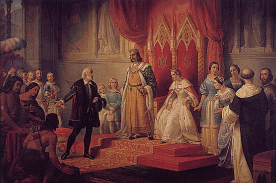 Matrimonio de Isabel I de Castilla y Fernando II de Aragón, los Reyes Católicos