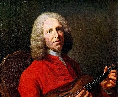 Jean-Philippe Rameau Dijon