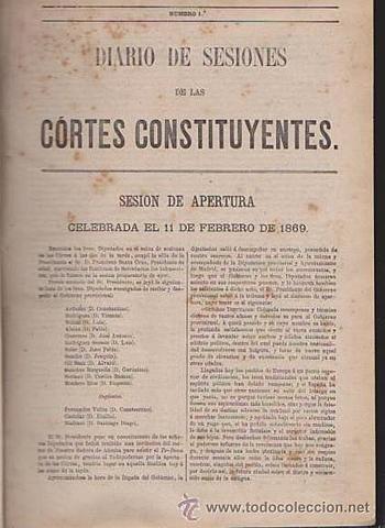 Corts Constituents