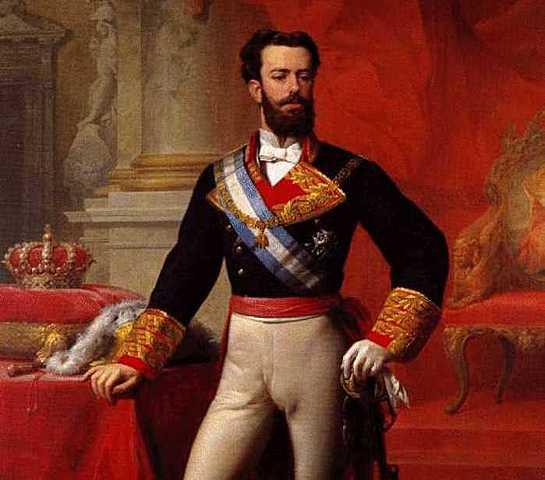 Coronació d'Amadeu I