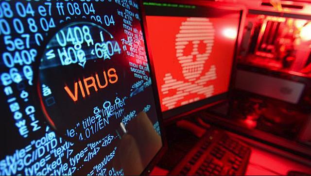 Термин «вирус»