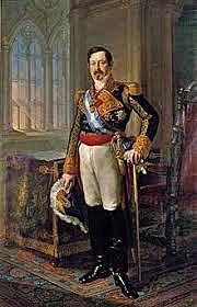 General Narváez