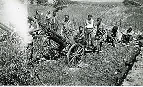 L'esclat de la Guerra Civil.