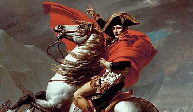 Napoleonskrigene over