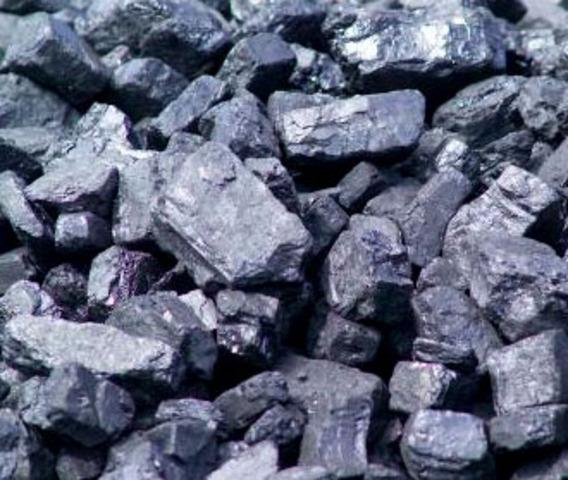 Nationwide Coal Strike