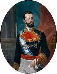Amadeu I