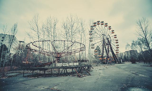 Tsjernobylulykken